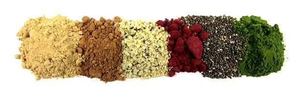 How to Make Herbal Salt Blends