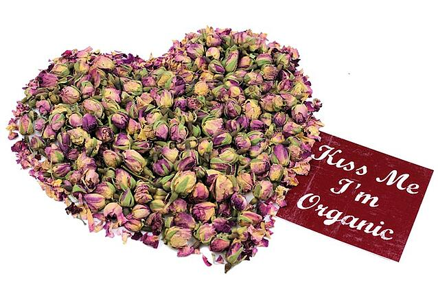 Herbal Romance Giveaway by Mountain Rose Herbs