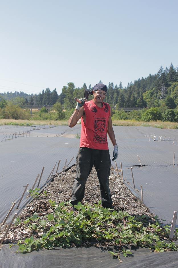 Mountain Rose Herbs - Photo Thursday!
