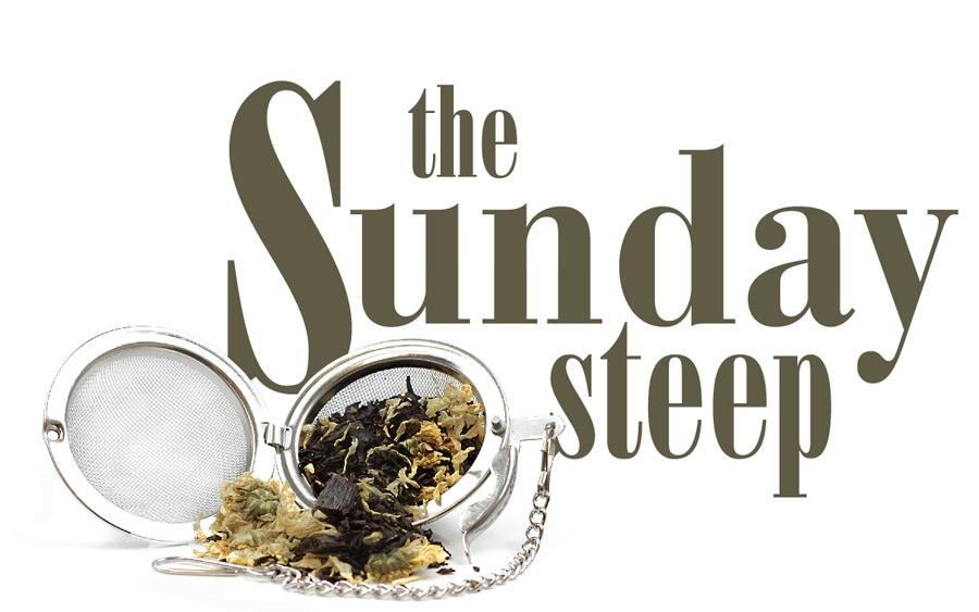 The Sunday Steep - Tea Recipes