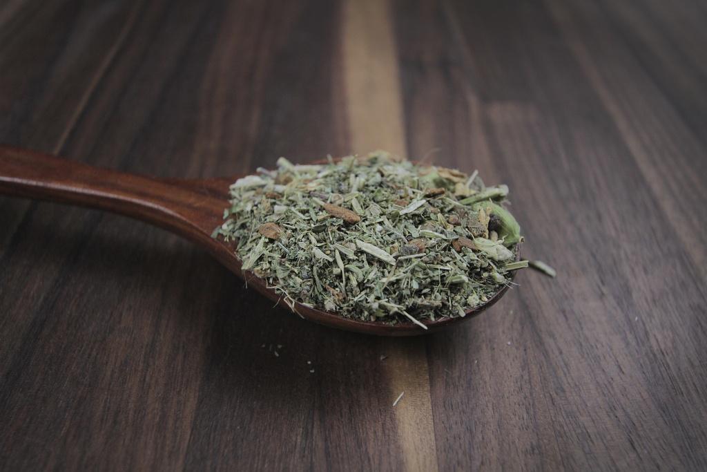 tea spoon