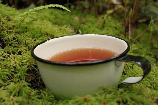 Spring Celebration Tea