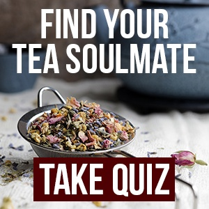 Find Your Tea Soulmate Quiz