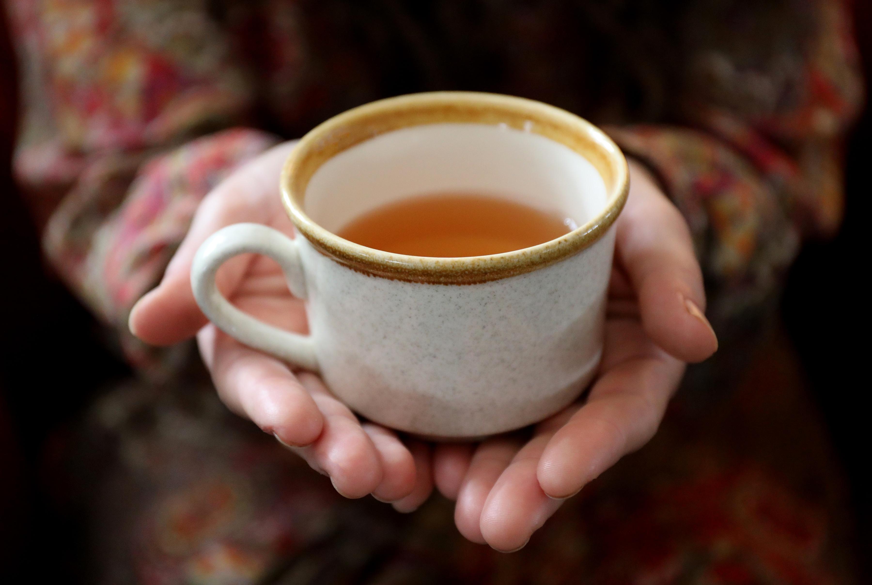 Tea_Sharing