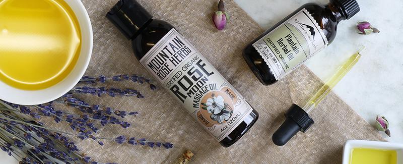 Mountain Rose Herbs Blog
