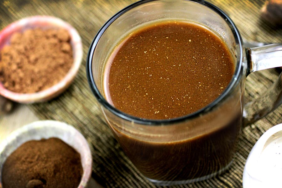 Recipe Roasted Chicory Coffee