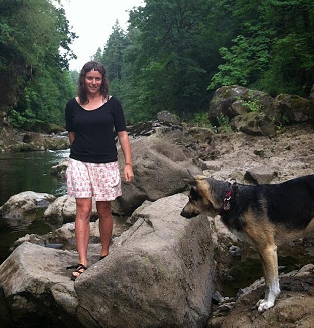 Lori Ann - Center for Biological Diversity