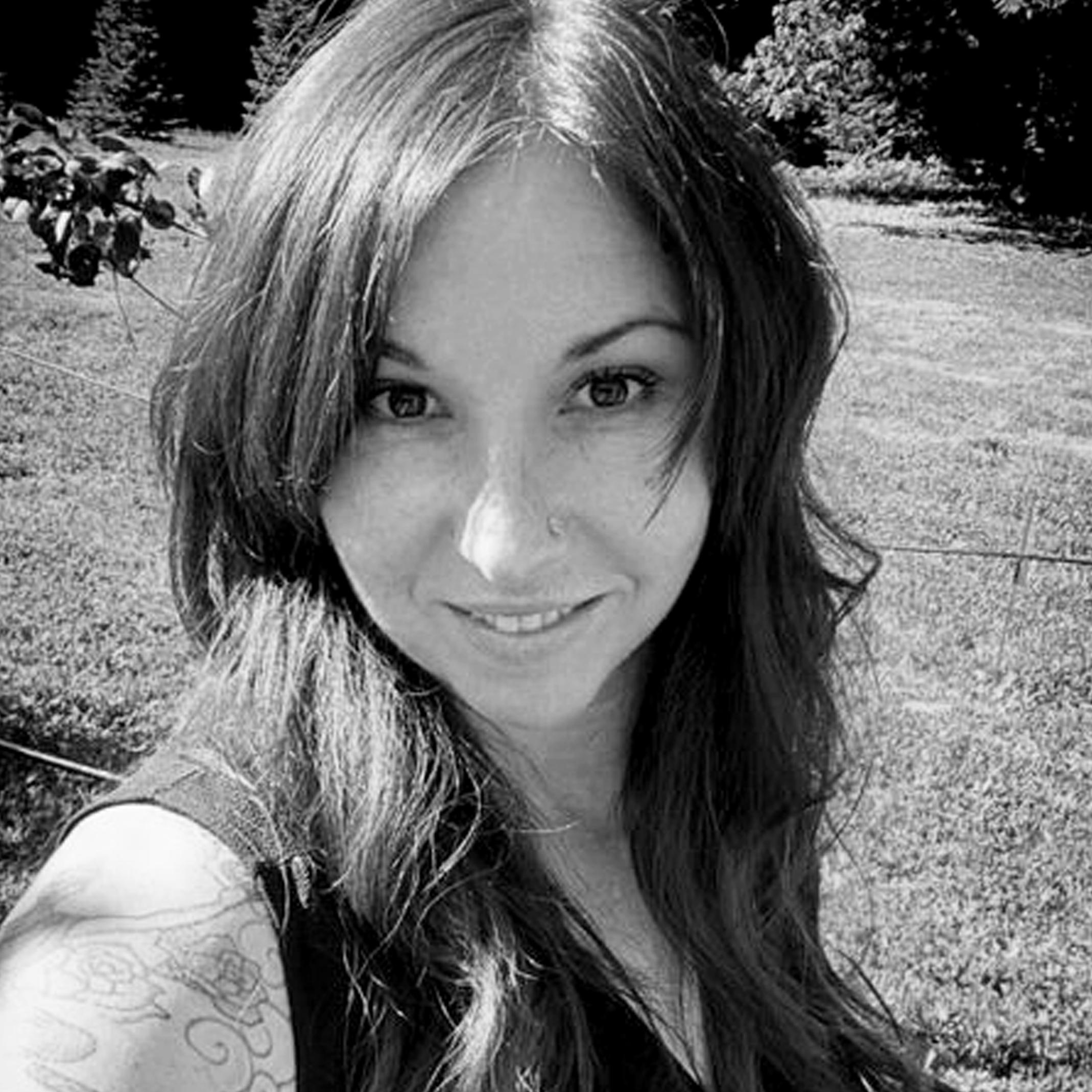 Jana Daisy-Ensign - Guest Writer