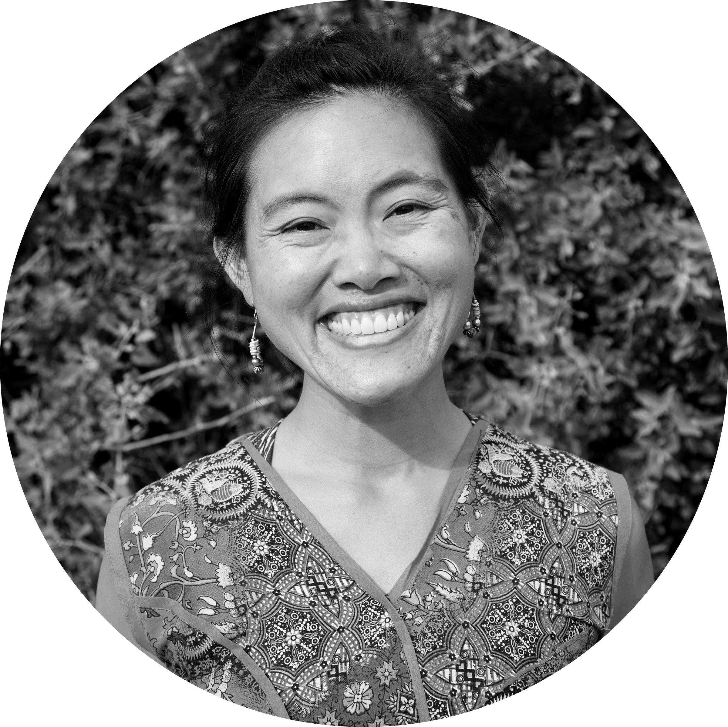 Jiling Lin- Guest Writer