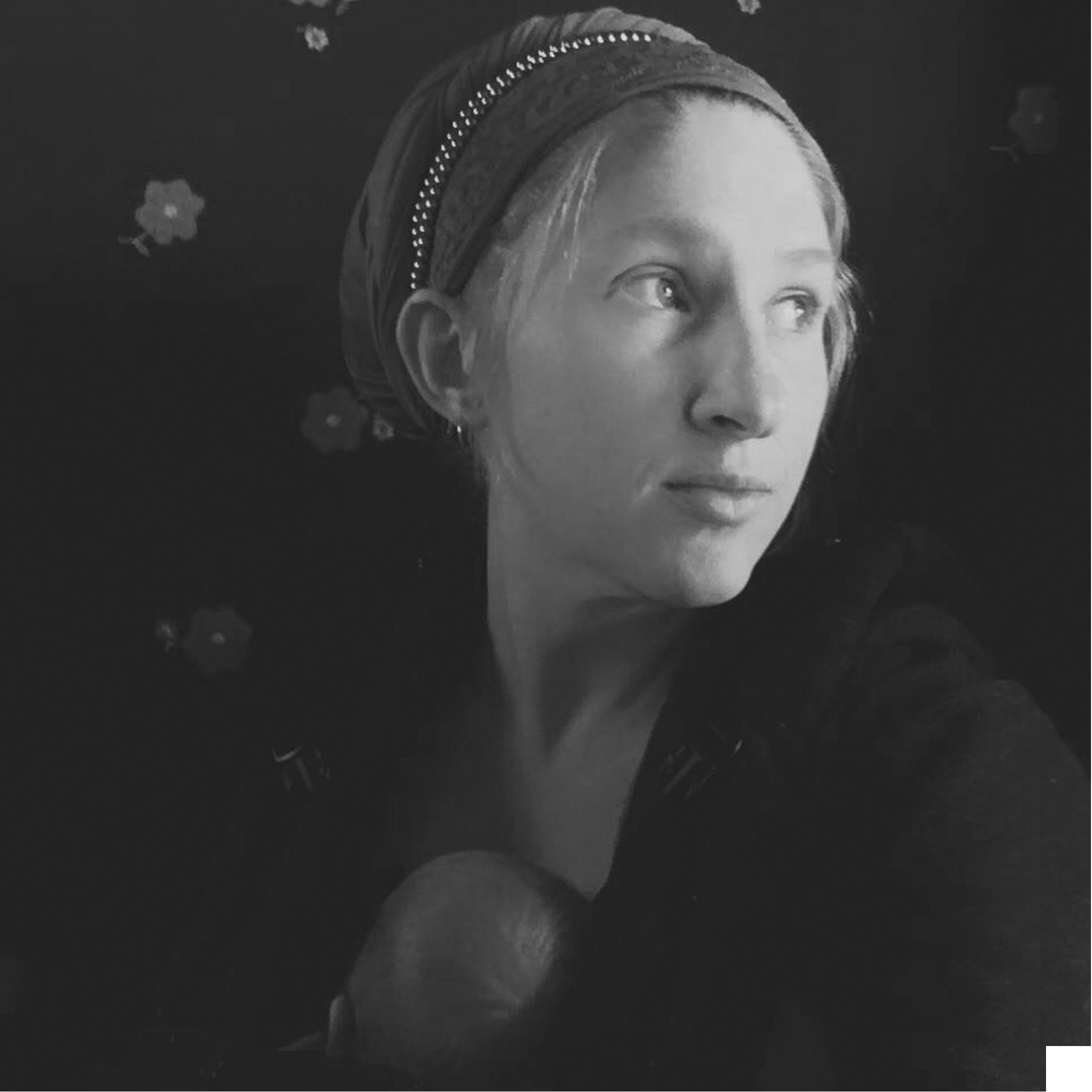 Kiva- Guest Writer
