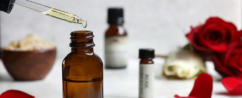 Crafted From Roses: Essential Oils, Absolutes, and Hydrosols