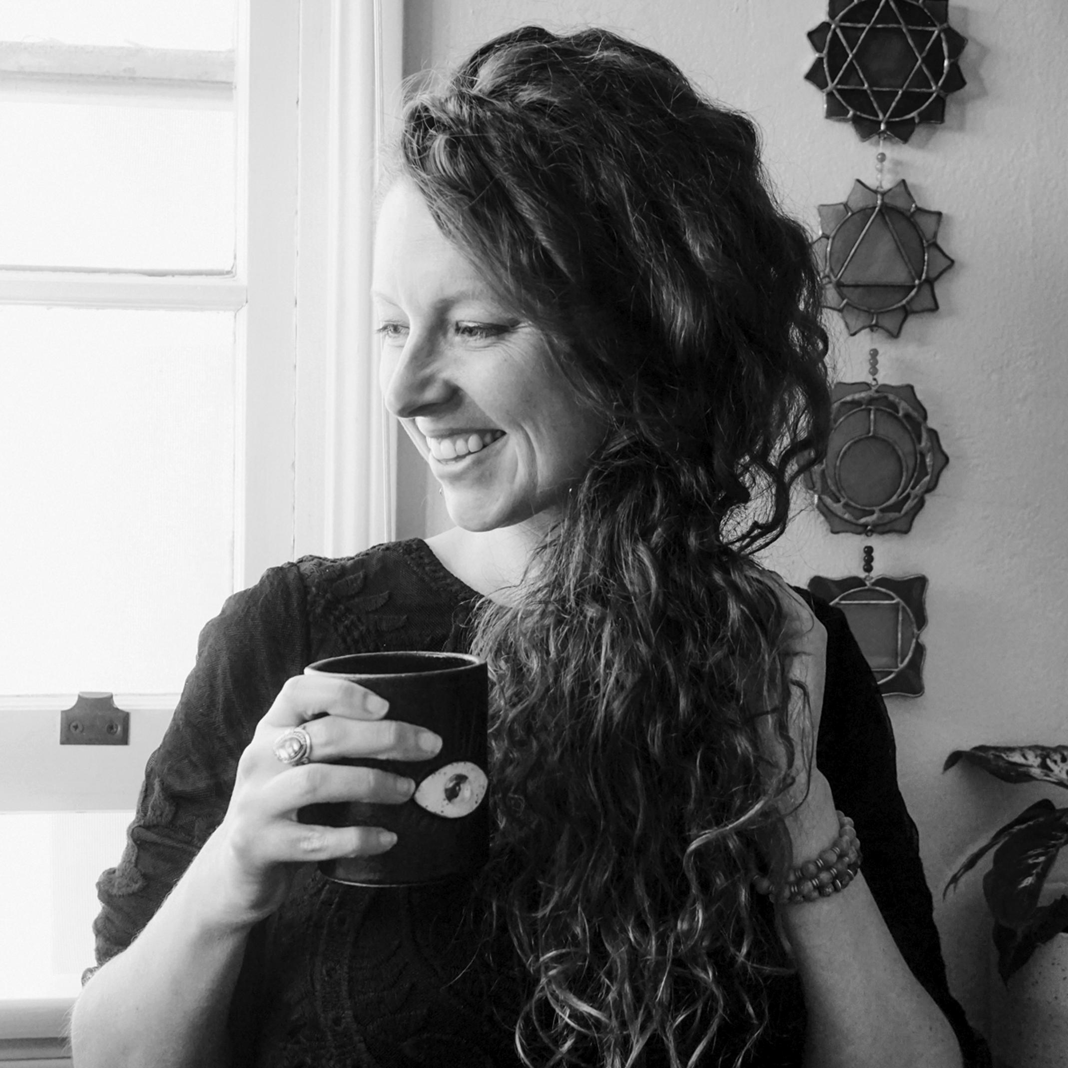 Stephanie Mary Pavelko- Guest Writer
