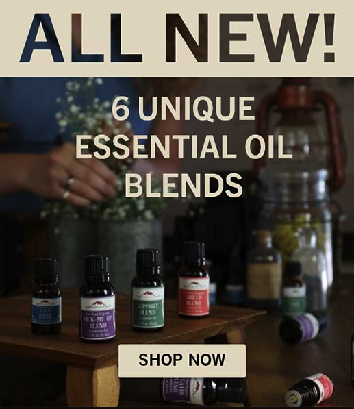 oil-blends